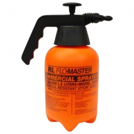 Spartan Solvent Resistant PumpUp Sprayer - 989500