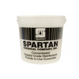 Spartan Disinfectant Bucket 1.5 gallon capacity - 993500