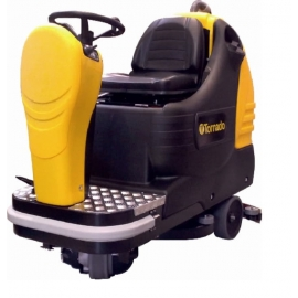 "Tornado BD26/27 Ride-On Autoscrubber 26"" - 99770"