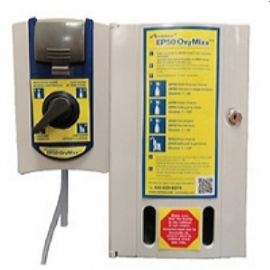 Avmor OxyMixx Dispenser E-Gap, with Wall Chart - AVM0000024314