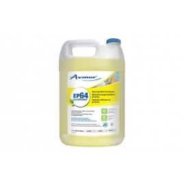 Avmor Ecopure EP64 Neutral Multi-Purpose Cleaner 4L Eco-Friendly - AVM1990278001 - 4/cs
