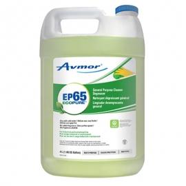Avmor Ecopure EP65 Heavy Duty Degreaser 4L - AVM1991278001 - 4/cs