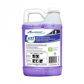 Ecopure EP77 Heavy Duty Washroom Cleaner 4L - AVM2096278001 - 4/cs