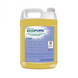 Ecopure Ep83 Floor Stripper 4L Green Certified - AVM2242278001 - 4/cs