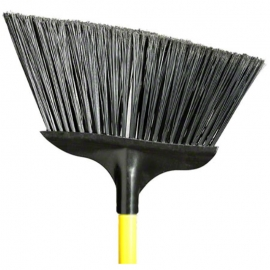 "Industrial Large Angle Broom 14"" - BA-3000"