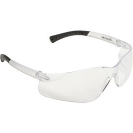 BearKat Clear Lens Safety Glasses, CSA - BK110 - 12/bx 144/cs