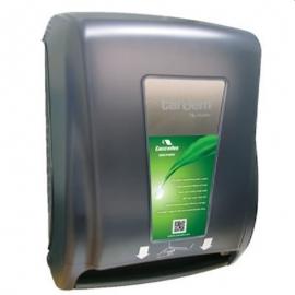 Cascades PRO Tandem Electronic Paper Dispensers Grey - C175
