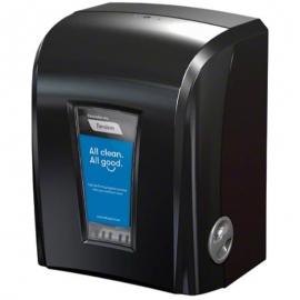 Cascades PRO Tandum Plus Autocut Paper Dispensers Black - C223