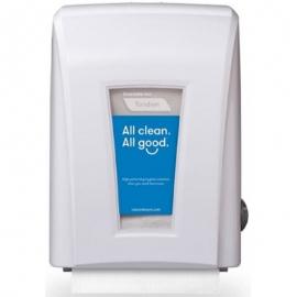 Cascades PRO Tandem Autocut Paper Dispensers White - C225