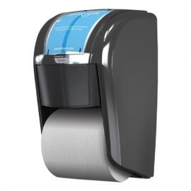 Cascades PRO Tandem x2 Vertical Paper Dispensers Black - C270