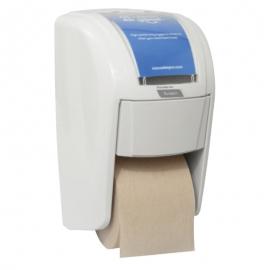 Cascades PRO Tandem x2 Vertical Paper Dispensers White - C271