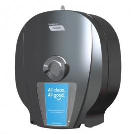 Cascades PRO Tandem x4 4 Roll Paper Dispensers Black - C274