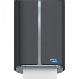 Cascades PRO Tandem Autocut Paper Dispensers Grey - C340