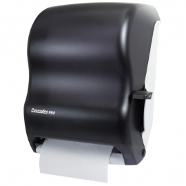 Cascades PRO Levered Hand Paper Dispensers - DH37