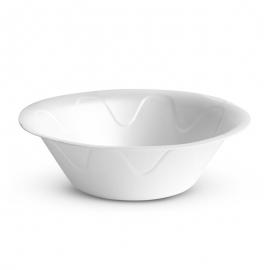 Darnel 12oz White Foam Bowls - DU5006501 - 1000/cs