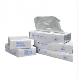 """Elkay Plastics Wrap-Eze High Density Pop-Up Sheet 10"""" x 10.75"""" - ELKK10 - 1000/bx"""