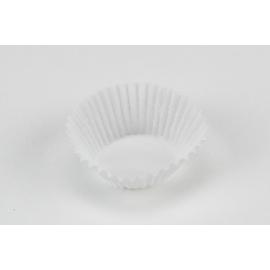 "Pactiv Baking Cups 1.25"" x 3"" - FC125X2938 - 500/tb 20tb/cs"
