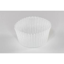 "Pactiv 1 oz Baking Cups 1.5"" x 0.88"" - FC150X325P5M - 500/sl 10sl/cs"