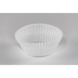 "Pactiv 1.25 oz Baking Cups 1.75"" x 1"" - FC175X375P5M - 500/tb 10tb/cs"