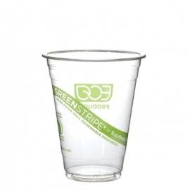 GreenStripe Eco-Friendly Clear Cups 16oz - GPPCC16 - 500/cs