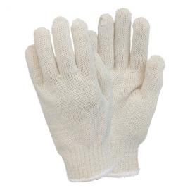 Blended String Knit Gloves Medium - GSMW-MN-2P-NRB - Pari, 300pr/cs