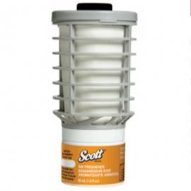 Kimcare Citrus Scent Air Freshner Refill - KC91067 - 6 refill/cs