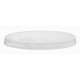Round Tear Tab Lid for CR1100 Plastic Pail - LR1500