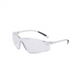 Willson Clear Fame/Clear Lens Safety Glasses CSA Approved - LTP043A700