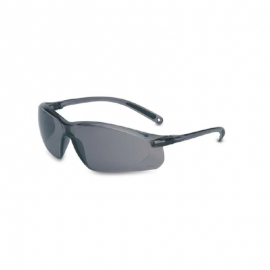 Willson Grey/Smoke Safety Glasses CSA Approved - LTP043A701