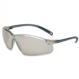 Willson Grey/Silver Mirror Safety Glasses CSA Approved - LTP043A704