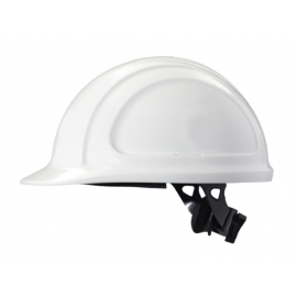 Honeywell North Zone White Hard Hat Ratchet - N10R010000