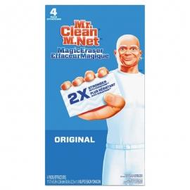 Mr. Clean Mr. Clean Magic Eraser - PG82027 - 6pkg/cs