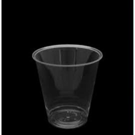 PAR-PAK XL Clear Tumbler Cup 9oz - PLR55009 - 500/cs