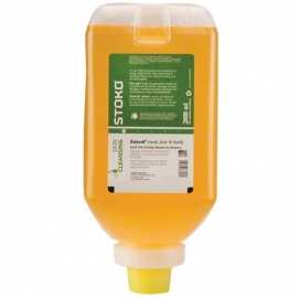 Estesol Hand & Body Soft Bottle Shampoo 2000ml - PN88330606