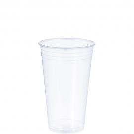 Dart Conex ClearPro 24 oz Plastic Cups - PXT24-0090 - 600/cs