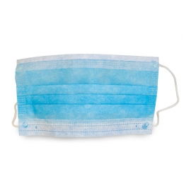 Earloop Surgical Face Masks - RS700 - 50/bx, 10bx/cs