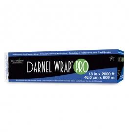 Darnel 19in x 5000ft Meat Film Wrap Box - SBA647-18-5000F - 5000ft/rl