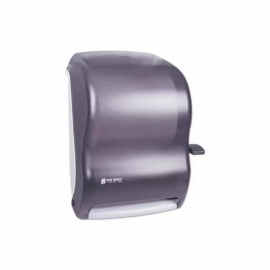 Cascades PRO Lever Towel Paper Dispensers - T1100TBK