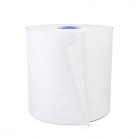 Cascades PRO Tandem White Roll Hand Towels 775ft/rl - T116 - 6rl/cs