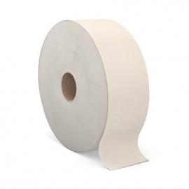 Cascades PRO Tandem 2 ply JRT Moka Toilet Tissue 1400ft - T263 - 6rl/cs