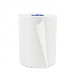 Cascades PRO Tandem Nano Roll White Hand Towels 600ft/rl - T330 - 12rl/cs