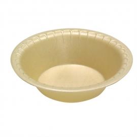 Pactiv 30 oz Vanillaware Foam Bowls - YTK500300000 - 450/cs